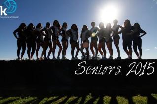 2018 Kamehameha Girls VB